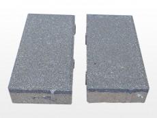 内蒙古浅灰透水砖