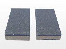 内蒙古深灰透水砖