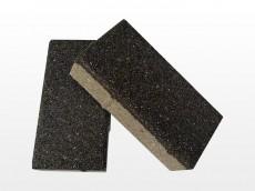 辽宁黑色透水砖